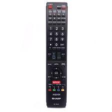New GB118WJSA For Sharp AQUOS TV remote control LC60C6600 LC60C6600U GB005WJSA