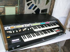 transportable Hammond Orgel B 200