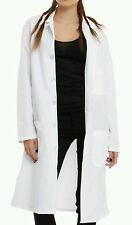 RED KAP COSPLAY ORPHAN BLACK COSIMA ABBY SCIUTO DOCTOR MEDIUM MD WOMENS LAB COAT