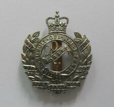 BRITISH ARMY CAP BADGE. THE QUEEN'S OWN DORSET YEOMANRY.