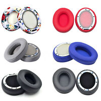 Replacement Ear Pads Foam Cushion For Beats Studio 2.0 Wireless Headset