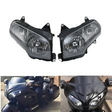 Front Headlight Head Lamp Assembly For onda Goldwing F6B GL1800 2012-2015 13 14