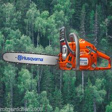 Kettensäge HUSQVARNA 236 Motorsäge Benzinkettensäge MARKENWARE NEU Schwert Kette