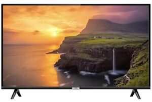 """TCL 40S6500 40"""" Full HD AI Smart TV Android TV NETFLIX HDR Slim Design WIFI 2.4G"""