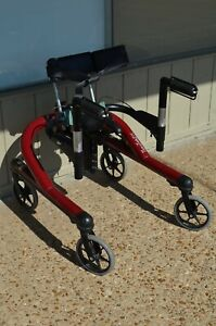 Theratrek 1000 Child to Adult Heavy Duty Seated Gait Trainer