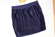 Gymboree Winter Star Girls Size M 7-8 Skirt NWT NEW Navy