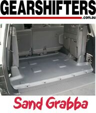 SANDGRABBA MATS 4WD 4X4 4X2 MOULDED CARGO MAT TO SUIT PRADO 120 SERIES 2003-2009