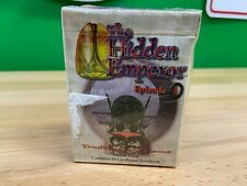 Legend of the Five Rings The Hidden Emperor Episode 1 TCG Starter Deck SEALED