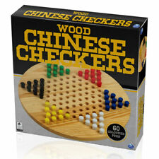 Cardinal Wood Chinese Checkers Board Game