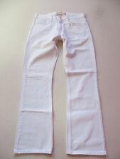 Levi's 527 Boot-Cut Vaqueros, W 32/L 32 , Blanco, ! Limitado White Denim, Rareza