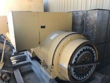 Surplus CAT SR4B HV 2000kW Generator End - 6600V
