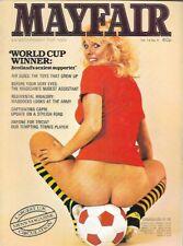 Mayfair Vintage Magazine Volume 13 Number 6, Jean Hazeldene