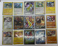 Pokemon Vivid Voltage V, Holo, Rare And Reverse Holo + Bulk LOT** See Descr