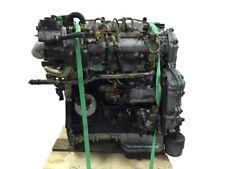 Motor YD22DDT 2.2 DCI NISSAN X-TRAIL 72TKM UNKOMPLETT