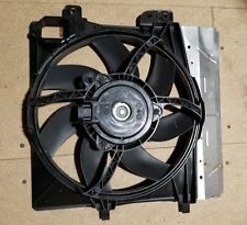Peugeot Citroen Radiator Cooling Fan 1253H6 / 1253P8 / 1253H4 / 9675280980