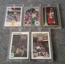 Mint Condition Shawn Kemp 20 Card Lot