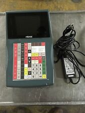 Micros Heavy Duty Durable Keyboard Workstation 270 Pos Point of Sale Terminal