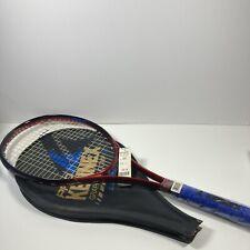 "Pro Kennex Graphite Composite Tennis Racquet + Cover, 4 1/4"" Grip - BRAND NEW"