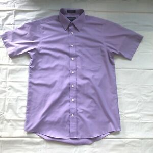 Stafford Essentials - The Everyday Shirt - Classic Fit - Men's 15.5