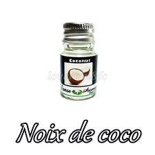 Huile essentielle de Noix de coco pure 5 ml-Acheter 3 obtenez 2 gratuit