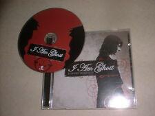 I AM GHOST : LOVER'S REQUIEM...CD ALBUM 2006