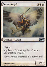 MTG 2x SERRA ANGEL - ANGELO DI SERRA - M11 - MAGIC