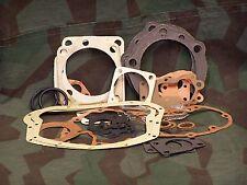 Panhead Complete Motor Overhaul Gasket Set 55 - 65 [432]