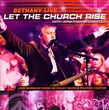 LET THE CHURCH RISE CD BETHANY LIVE BRAND NEW SEALED
