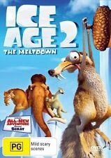Ice Age 2 - The Meltdown (DVD, 2006, 2-Disc Set)