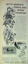 Keds 1944 Sport Tennis Shoes Women,Men,Kids Baseball AD