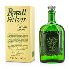 Royall Vetiver 8.oz / 240 ml All Purpose Lotion