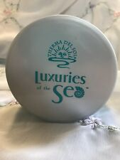Luxuries of the Sea Hydrotherapy Mineral Bath Therma Del Sol BeautiControl 7 oz