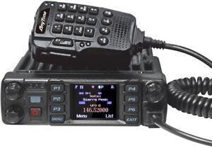 Anytone AT-D578UVIII DMR Analog Ham Radio Tri Band Prog Cable USA Dlr