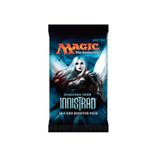 MTG SHADOWS over INNISTRAD Booster Pack!! (x 1)