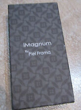 Dell Streak Piel Frama Imagnum Black Leather Cover