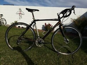 SPECIALIZED TRICROSS COMP ROAD & GRAVEL BIKE MAX SL X [56 cm] LARGE FRAME