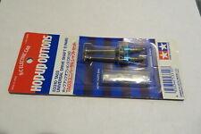 53310 Tamiya TA02 TA03 FF01 Universal Shaft - Blue - NIB (TA01 use 53121)