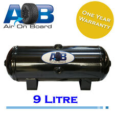 Air Tank 209 9 ltr steel ARB Endless Air compatible with Viair lift hot rod ride