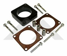 Throttle Body Spacer Kit More Performance fits Jeep Wrangler YJ TJ Cherokee XJ