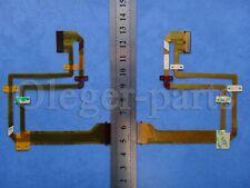 LCD flex cable Sony DCR-SX15E SX15 SX20 SX20E SX20EK SX20K FP-1289 1-882-551-11