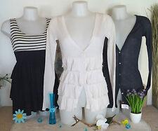 Lot vêtements occasion femme... Gilets, Tunique ... T : 36