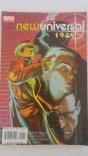 New Universal 1959 #1 September 2008 Marvel Comics Gillen Scott Staples One-Shot