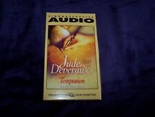 Temptation by Jude Deveraux Book on Tape - 4 Cassettes