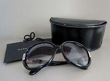MARC by MARC JACOBS MMJ 095/S SONNENBRILLE 095S SHINY BLACK 0D28 SUNGLASSES