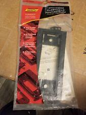 Metra Turbokit Auto Stereo Installation Kit 99-3300 for Chevy, GMC, Oldsmobile,
