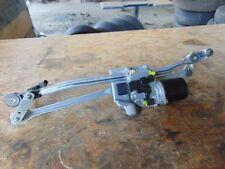 Wischermotor vorne mit Wischergestänge 7.193.036-01 BMW 1er (E87) Bj.08