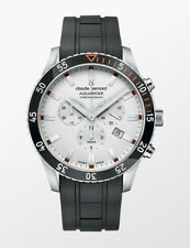 Claude Bernard By Edox Aquarider Men's Watch 10223.3NOCA.AO Chronograph Swiss