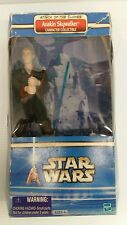 "STAR WARS - HASBRO - ANAKIN SKYWALKER - 12"" Figure - 1/6 Scale  w/ Box"