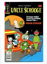 Uncle Scrooge #162     Alien Cover