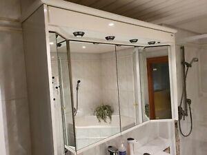Spiegelschrank Ardino 130 cm Bad